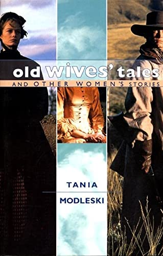 9780814755938: Old Wives' Tales: And Other Women's Stories