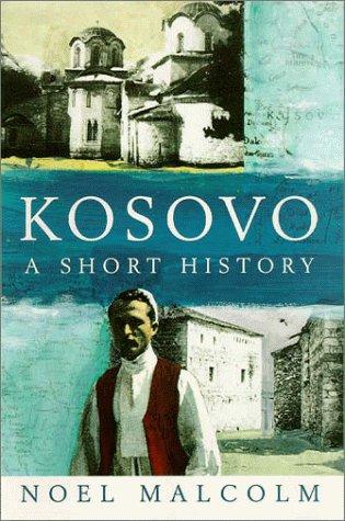 9780814755983: Kosovo: A Short History