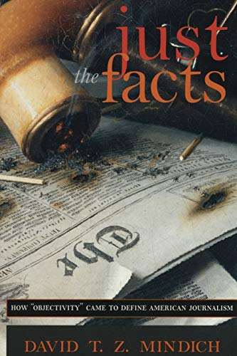 9780814756140: Just the Facts: How