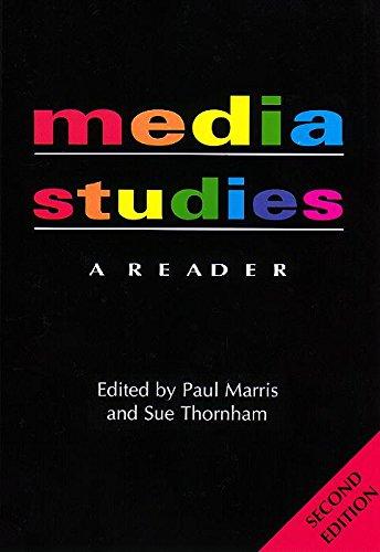 9780814756478: Media Studies: A Reader - 2nd Edition