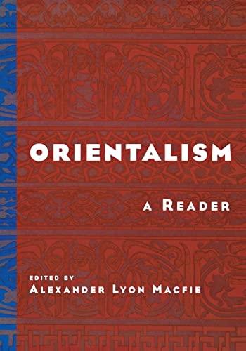 9780814756652: Orientalism: A Reader