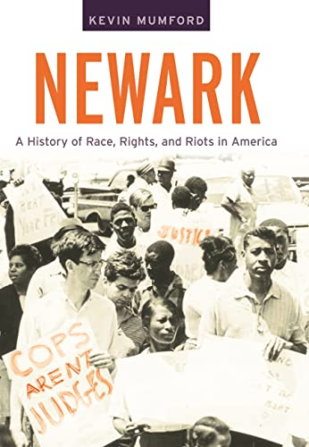9780814757178: Newark: A History of Race, Rights, and Riots in America (American History and Culture)