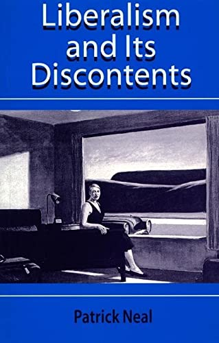 9780814757963: Liberalism and Its Discontents