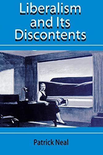 9780814757987: Liberalism and Its Discontents