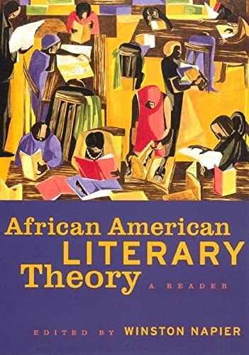 9780814758090: African American Literary Theory: A Reader