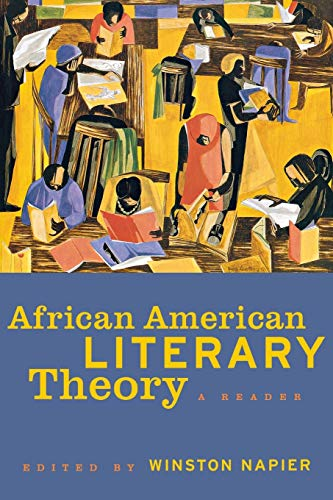 9780814758106: African American Literary Theory: A Reader