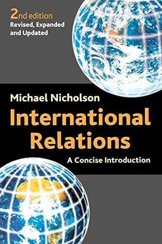 9780814758236: International Relations: A Concise Introduction