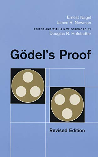 Godel s Proof (Paperback): Ernest Nagel, James