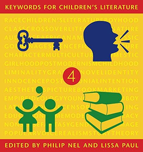 9780814758540: Keywords for Children's Literature