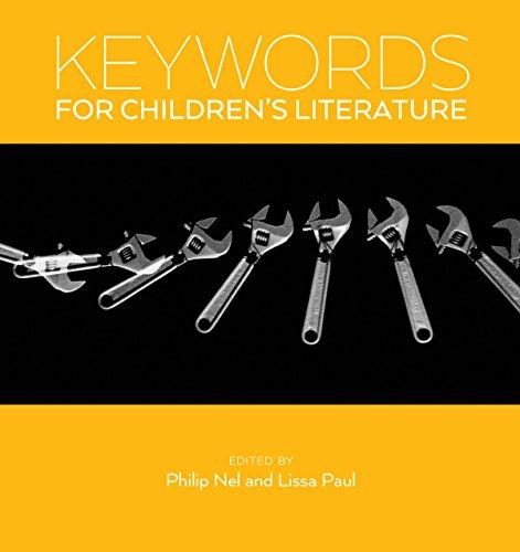 9780814758557: Keywords for Children's Literature