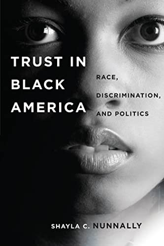 Trust in Black America: Race, Discrimination, and Politics