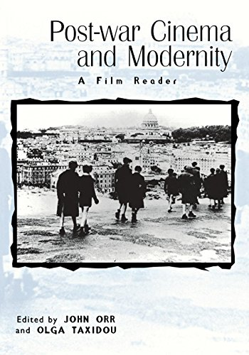 9780814762028: Post-War Cinema and Modernity: A Film Reader