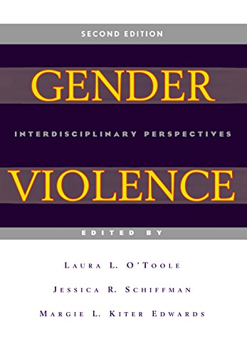 9780814762103: Gender Violence (Second Edition): Interdisciplinary Perspectives
