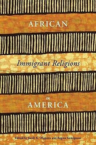 9780814762110: African Immigrant Religions in America