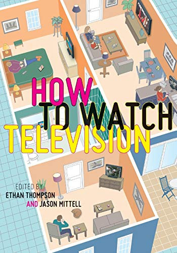9780814763988: How To Watch Television