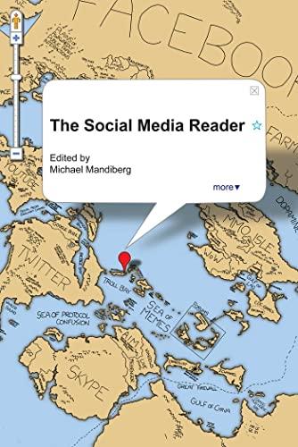9780814764060: The Social Media Reader
