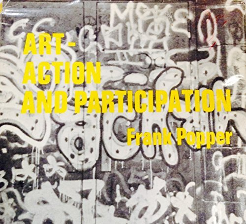 9780814765630: Art--Action and Participation