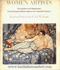 9780814765678: Women Artists: Recognition and Reappraisal From the Early Middle Ages to the Twentieth Century