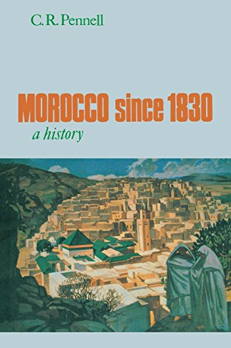 9780814766767: Morocco Since 1830: A History