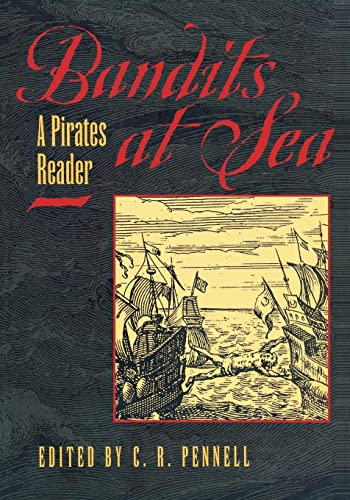 9780814766781: Bandits at Sea: A Pirates Reader