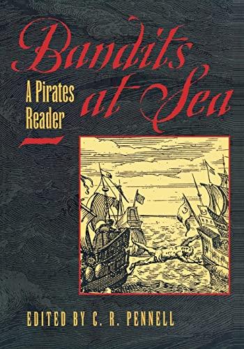 9780814766781: Bandits at Sea: A Pirates Reader