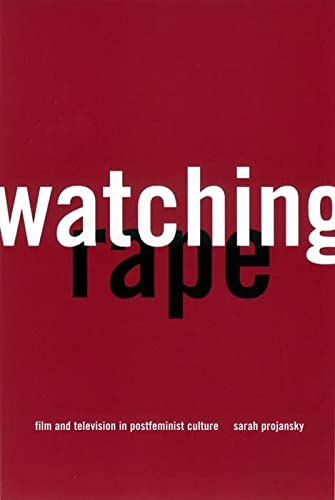 9780814766897: Watching Rape: Film and Television in Postfeminist Culture