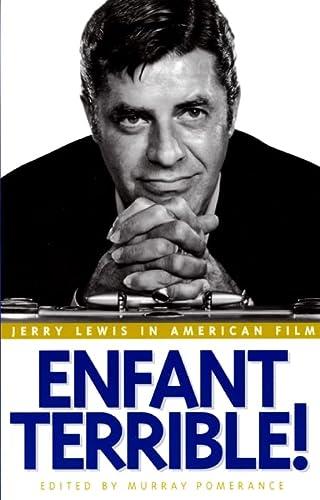 9780814767061: Enfant Terrible!: Jerry Lewis in American Film