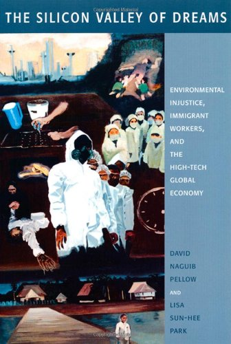 9780814767092: The Silicon Valley of Dreams: Environmental Injustice, Immigrant Workers, and the High-Tech Global Economy (Critical America)