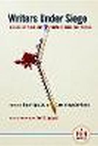 9780814767429: Writers Under Siege: Voices of Freedom from Around the World (A Pen Anthology)