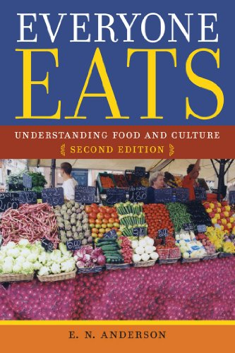 9780814770146: Everyone Eats: Understanding Food and Culture