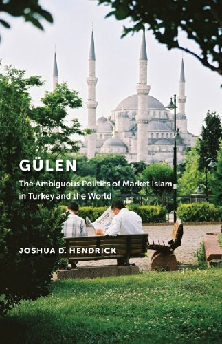 Gulen: Hendrick, Joshua D.