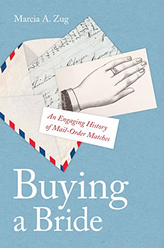 9780814771815: Buying a Bride: An Engaging History of Mail-Order Matches