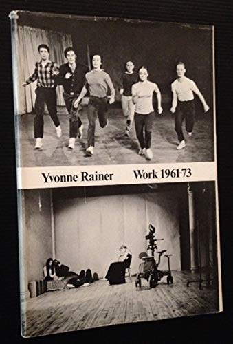 9780814773598: Work, 1961-1973