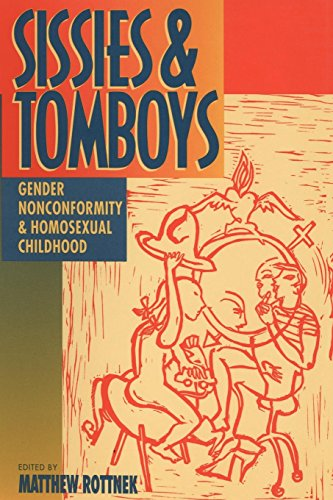 9780814774830: Sissies and Tomboys: Gender Nonconformity and Homosexual Childhood