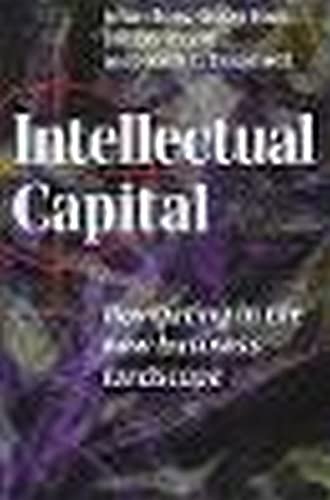 9780814775127: Intellectual Capital: Navigating in the New Business Landscape