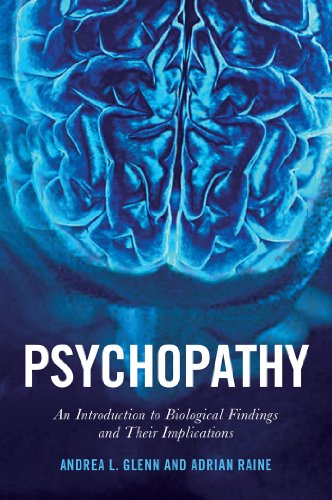9780814777053: Psychopathy: An Introduction to Biological Findings and Their Implications (Psychology and Crime)