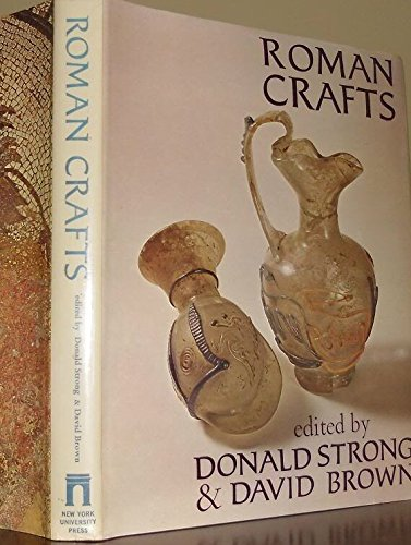 Roman Crafts: Donald Strong