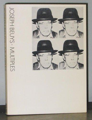9780814778142: Joseph Beuys, Multiples: Catalog Raisonne