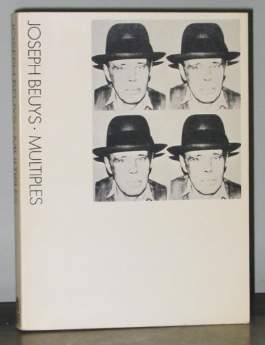 9780814778142: Joseph Beuys, Multiples: Catalog Raisonne