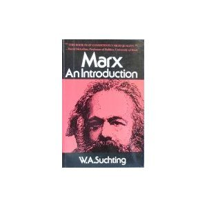 9780814778326: Marx: An Introduction