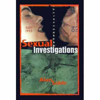 9780814780046: Sexual Investigations
