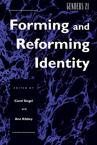 9780814780077: Genders 21: Forming and Reforming Identity (Nyu Press Women's Classics)