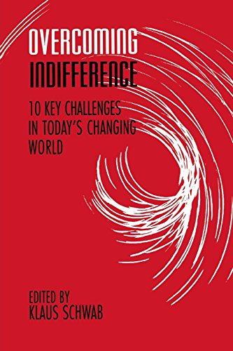9780814780084: Overcoming Indifference: 10 Key Challenges in Today's Changing World