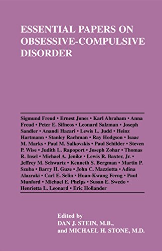 9780814780565: Essential Papers on Obsessive-Compulsive Disorder (Essential Papers on Psychoanalysis)