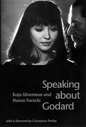 9780814780657: Speaking about Godard