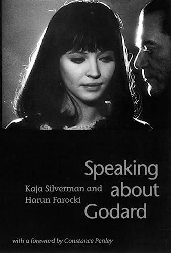 9780814780657: Speaking about Godard