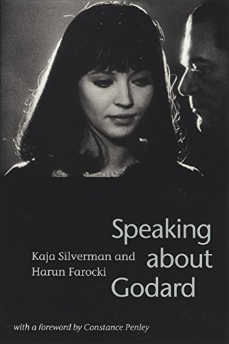 9780814780664: Speaking About Godard