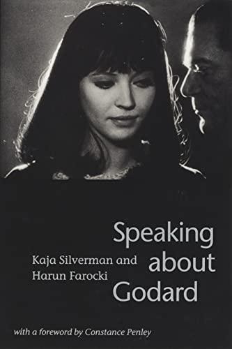 9780814780664: Speaking about Godard