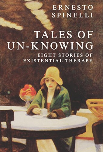 9780814780909: Tales of Un-Knowing: Eight Stories of Existential Therapy