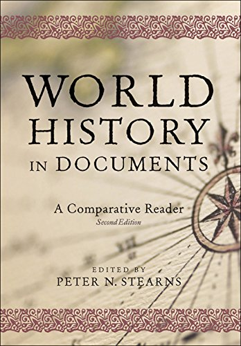 9780814781074: World History in Documents: A Comparative Reader
